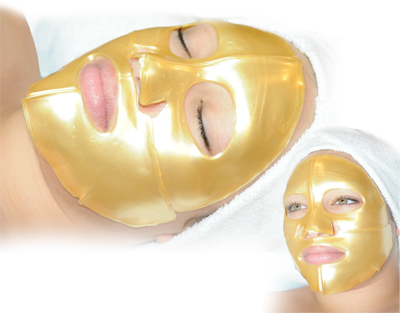 Masker Jerawat