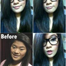 Tips MakeUp Untuk Mata Sipit | Cara Mensiasati Mata Sipit