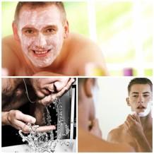 Cara Merawat Kesehatan Kulit Pria