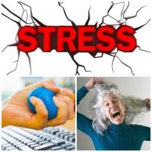 Stress Hilang Jerawat Hilang