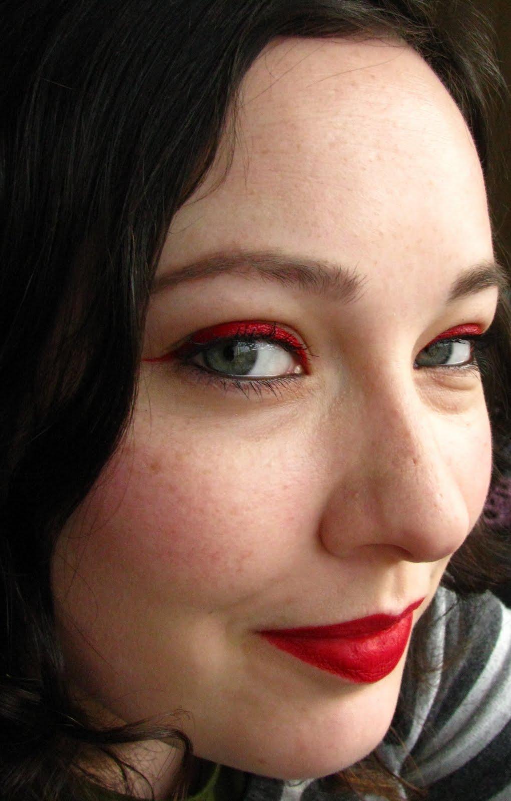 makeup-hari-kemerdekaan