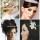 Model Rambut Panjang Untuk Pernikahan