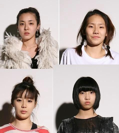 wajah-2NE1-tanpa-makeup