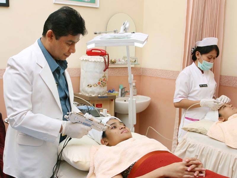 klinik slimming di jakarta utara