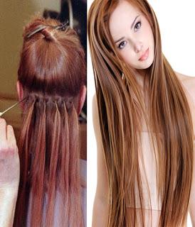 bahaya-menggunakan-extension-rambut