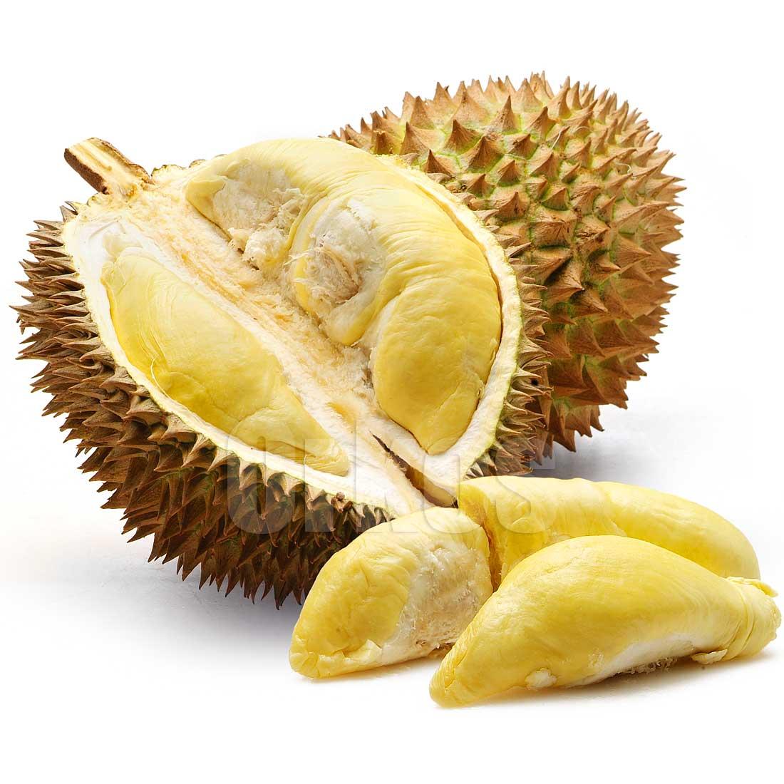 buah-durian-untuk-mengurangi-kerutan