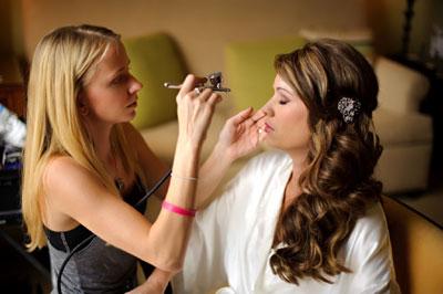 Kesalahan Dalam Makeup Pengantin, tips makeup untuk pengantin, tips cara bermakeup