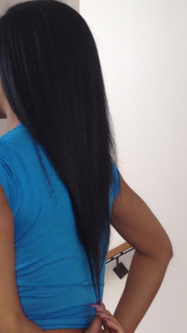 rambut-asli-nicki-minaj